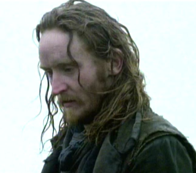 tony curran thor